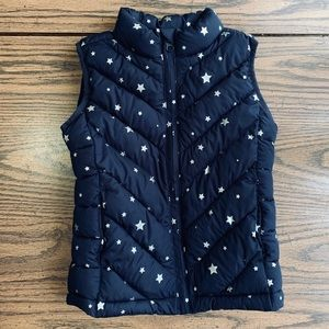 GAP Kids Winter Vest
